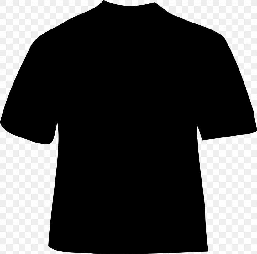 T-shirt Clip Art, PNG, 2400x2375px, Tshirt, Active Shirt, Black, Clothing, Dress Shirt Download Free