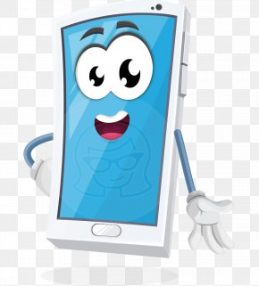 Animation - Vector Graphics Mobile Phones Cartoon Clip Art PNG