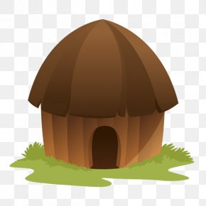 Afghanistan Mud Hut - Hut Clip Art Shack House Free Content PNG