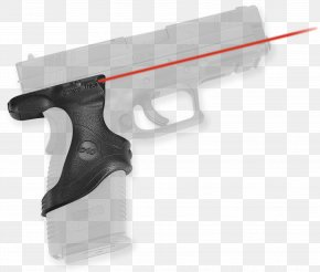 Shooting Traces - Trigger Springfield Armory National Historic Site HS2000 Springfield Armory XDM Sight PNG