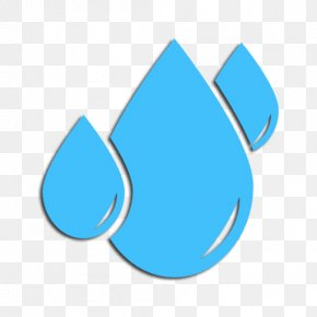 Save Water - Water Footprint Water Conservation PNG