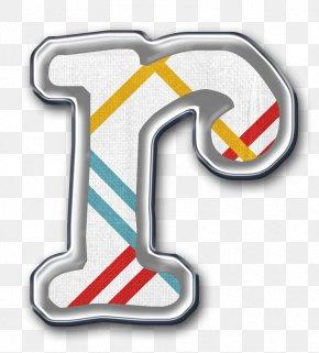 English Letter R - Letter Symbol PNG