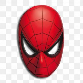 Spiderman - Spider-Man Film Series Mask Drawing Coloring Book PNG