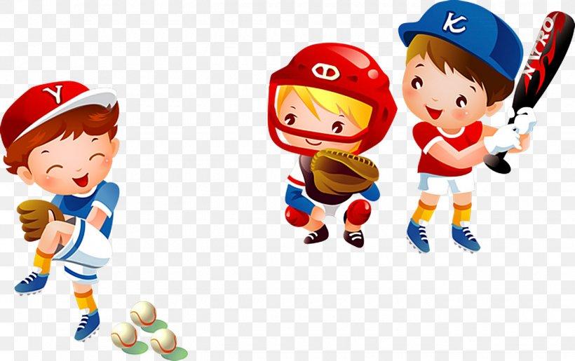 Cartoon Baseball Sport Png 1340x842px Cartoon Baseball Boy Child Games Download Free