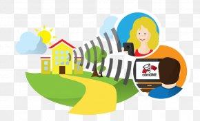 Outbound Communications - Communication Clip Art Information Bilgi Sistemi Email PNG