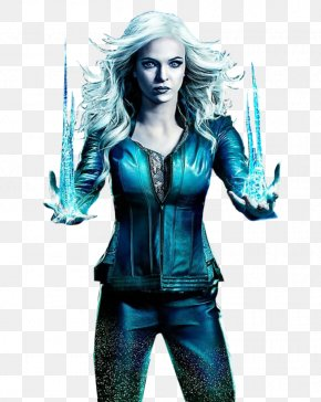 Sophie Turner - Danielle Panabaker Killer Frost The Flash Cisco Ramon Firestorm PNG