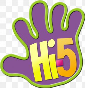 Hawaii - High Five Television Show Clip Art PNG