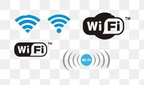 WiFi - Wi-Fi Logo Clip Art PNG