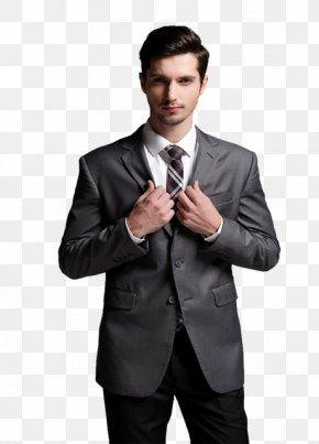 Suit - Suit Dress Tuxedo Clothing Formal Wear PNG