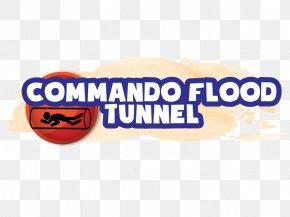Through Train - Sunway Lagoon Tunnel Logo Advertising Brand PNG