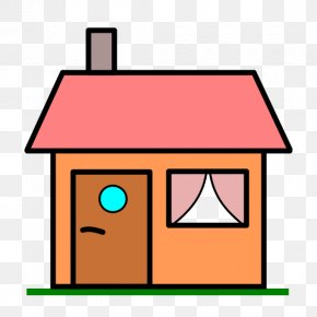 House - House Dwelling Building Gratis Window PNG