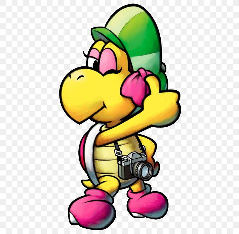 Mario Luigi Partners In Time Mario Luigi Dream Team