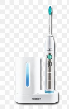 Electric Toothbrush PNG