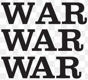 War - Kerning Typeface Letter-spacing Typography Font PNG