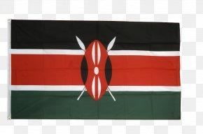 Flag - Flag Of Kenya National Flag Flag Of The United States PNG