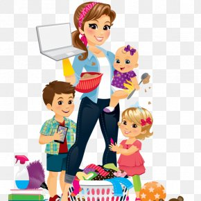 Child - Mother Child Clip Art PNG