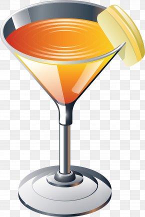 Glass Image - Martini Glass Icon PNG