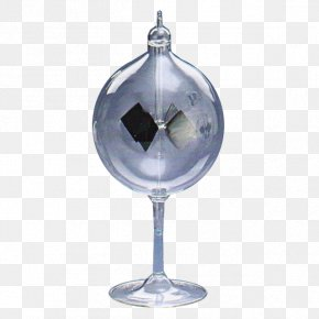 Crookes Radiometer Invention Glass Pressure PNG