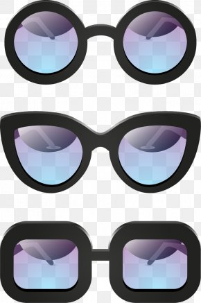 Vector Sunglasses - Goggles Mirror PNG