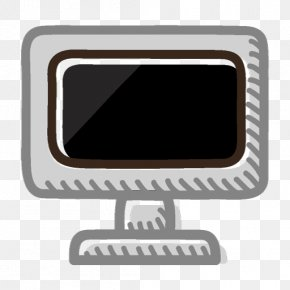 Display - Computer Monitors Display Device PNG