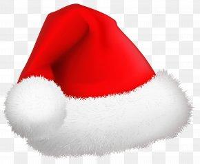 Christmas Santa Hat Clip-Art Image - Santa Claus Christmas Clip Art PNG