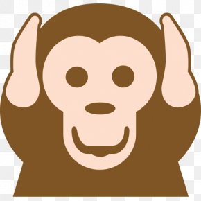 Monkey - Three Wise Monkeys Logo The Evil Monkey Bitbond GmbH PNG
