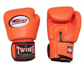 Boxing Gloves - Boxing Glove Muay Thai Kickboxing PNG