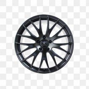 Bmw E90 - Car Alloy Wheel Rim Tire PNG
