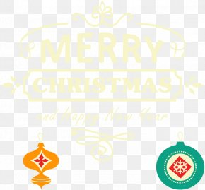 Christmas Ornaments Vector Material - Christmas Ornament Material PNG