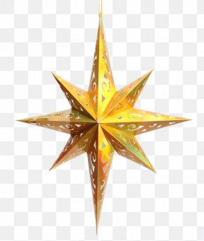 Star Anise Star - Star Polygon Octagon PNG