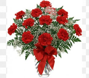 Valentine's Day - The Flower Bar Carnation Valentine's Day Cut Flowers PNG