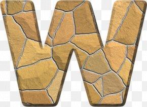 Wall Stone - Alphabet Letter Å Shoe Child PNG