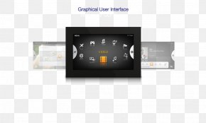 Graphical User Interface - Information User Interface Keyword Tool System High-definition Television PNG