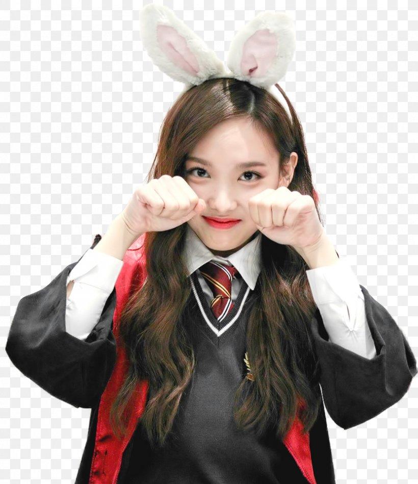 Nayeon Twice K Pop One In A Million Png 831x962px Nayeon Brown