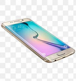 Galaxy S6 - Samsung Galaxy S6 Edge Unlocked Samsung Galaxy S7 PNG