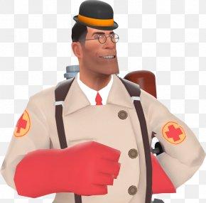 Medic - Team Fortress 2 Left 4 Dead Wiki Valve Corporation Hat PNG