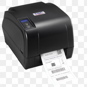 Printer - Barcode Printer Label Printer Thermal-transfer Printing Thermal Printing PNG