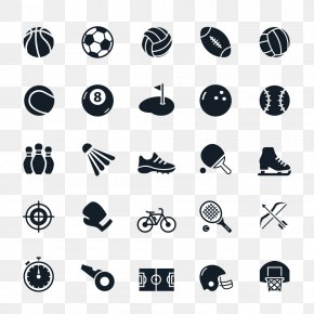 Sports Icon Design Image - Icon Design Royalty-free Icon PNG