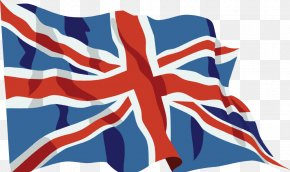Great Britain Flag - England Flag Of The United Kingdom Flag Of Great Britain PNG