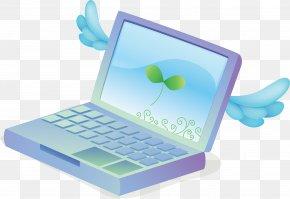 Laptop - Laptop Drawing Computer Clip Art PNG