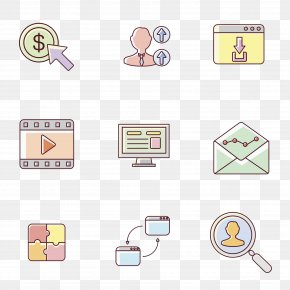 Mobile Software - Drawing Software Cartoon PNG