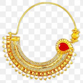 Necklace - Necklace Kumauni People Jewellery Pahari People Garhwali People PNG