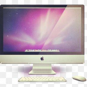 Apple Computer - Mac Mini MacBook Family Laptop Apple Computer PNG