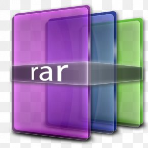 WinRAR File Archiver Archive File PNG