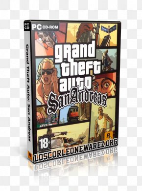 Grand Theft Auto: San Andreas - Grand Theft Auto: San Andreas Grand Theft Auto V Grand Theft Auto: Vice City Stories Grand Theft Auto: Liberty City Stories PNG