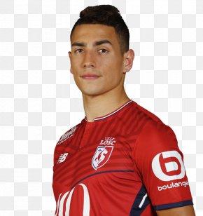 Football - Ezequiel Ponce Lille OSC AEK Athens F.C. Newell's Old Boys Football PNG