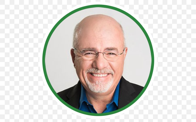 Dave Ramsey's Financial Peace: The Great Misunderstanding, The Power Of Giving! United States The Total Money Makeover: A Proven Plan For Financial Fitness The Dave Ramsey Show, PNG, 512x512px, Dave Ramsey, Celebrity, Chin, Debt, Elder Download Free