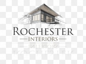 Interior Design - Interior Design Services Logo Red House Hotel Business PNG