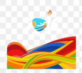 Rio Olympics - 2016 Summer Olympics Rio De Janeiro Sport Olympic Symbols PNG