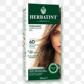 Sand Blonde Hair Colour FF5 150ml 1 X 150ml Herbatint Permanent Haircolor Gel Hair ColoringChestnut Brown Hair Color - Human Hair Color Herbatint PNG